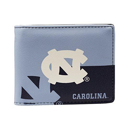 Tar Heels Bi-fold Wallet ()