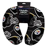NFL Pittsburgh Steelers Beaded Spandex Neck Pillow