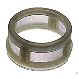 ACDelco 217-2382 Professional Fuel Injection Throttle Body Injector Filter by ACDelco