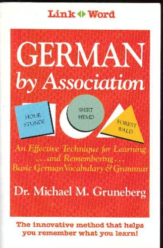 The gruneberg linkword language course: german (4am crack): free.