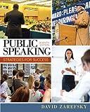 Public Speaking 7th Edition