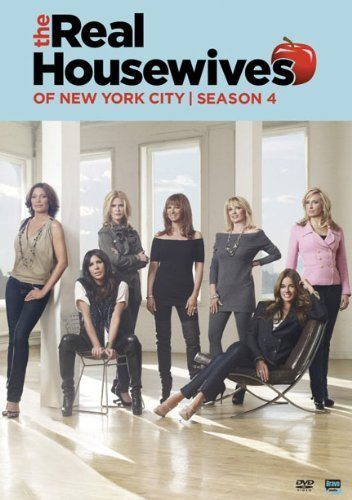 The Real Housewives of New York City: Season 4 by Bravo Media