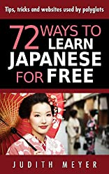 72 Ways to Learn Japanese for Free - Tips, tricks and websites used by polyglots