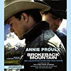 Brokeback Mountain Audiobook by Annie Proulx Narrated by Campbell Scott