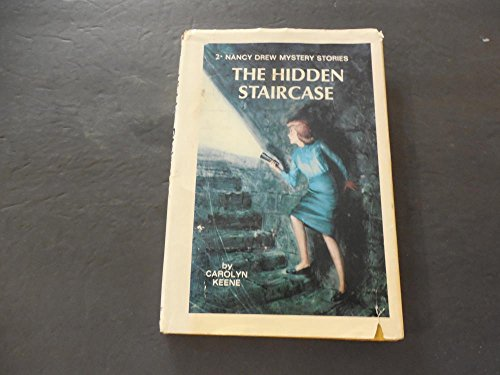 the-hidden-staircase-hc-carolyn-keene-nancy-drew-bce-copyright-1959