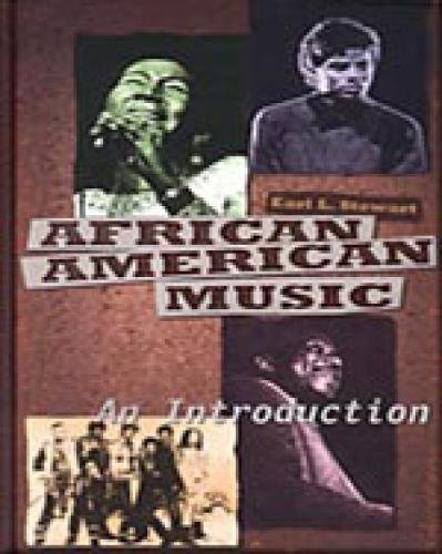 Search : African-American Music: An Introduction