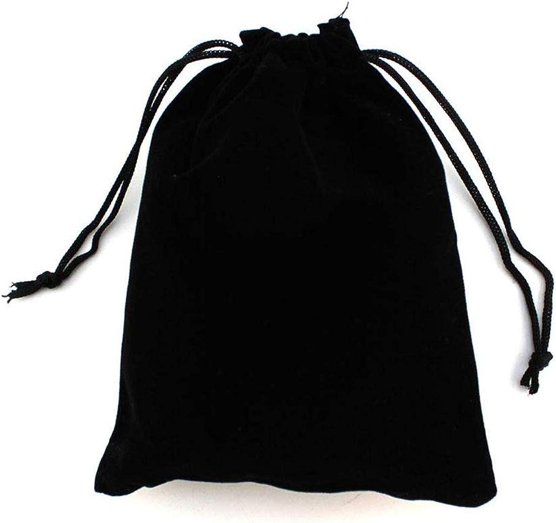 Varias Medidas Cierre Acero Inoxidable de Clic F/ácil Cuero Genuino Liso Cadena de Cuero para Collar Hombre y Mujer Cord/ón Negro de 3mm para Colgantes y de Seguridad en Acero Inoxidable