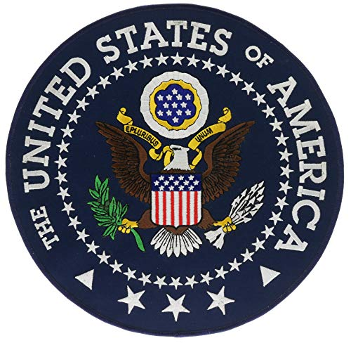 The United States of America Official Seal 10
