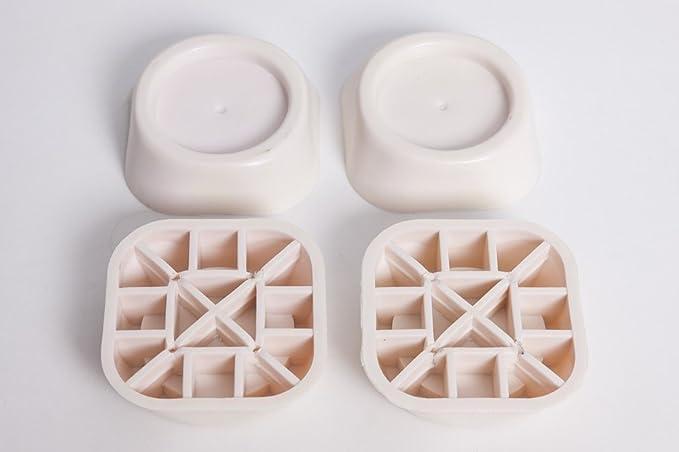 Kühlschrank Vibrationsdämpfer : Daniplus vibrationsdämpfer schwingungsdämpfer