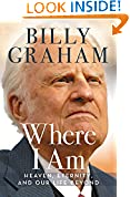 #2: Where I Am: Heaven, Eternity, and Our Life Beyond