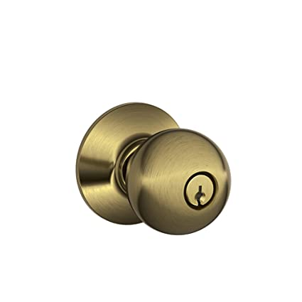 Unique Schlage Entry Door Lock