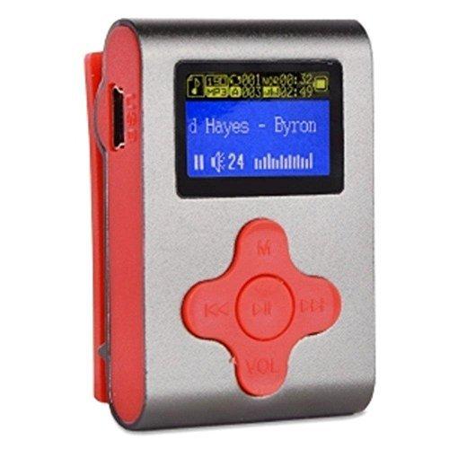 Eclipse Fit Clip Mikel Knight LTD Edition 4GB MP3 USB 2.0...