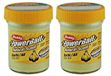 Berkley PowerBait Natural Scent Trout Bait (Garlic, 6-Pack)