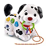 Toys : VTech Pull and Sing Puppy