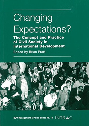Changing Expectations? (INTRAC NGO Management & Policy) pdf epub