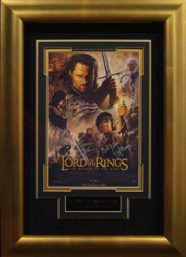 Lord Rings Cast - 3