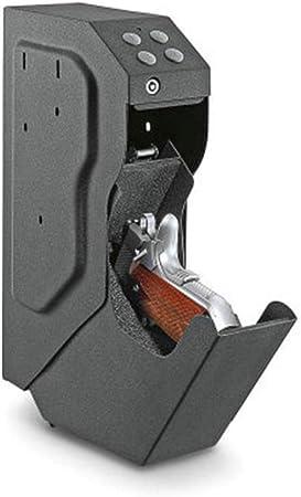RR-YRL Pistola electrónico Contraseña Segura, Escritorio Pistola ...