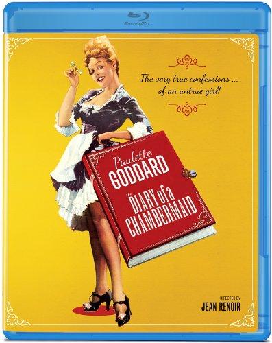 Diary of a Chambermaid [Blu-ray]