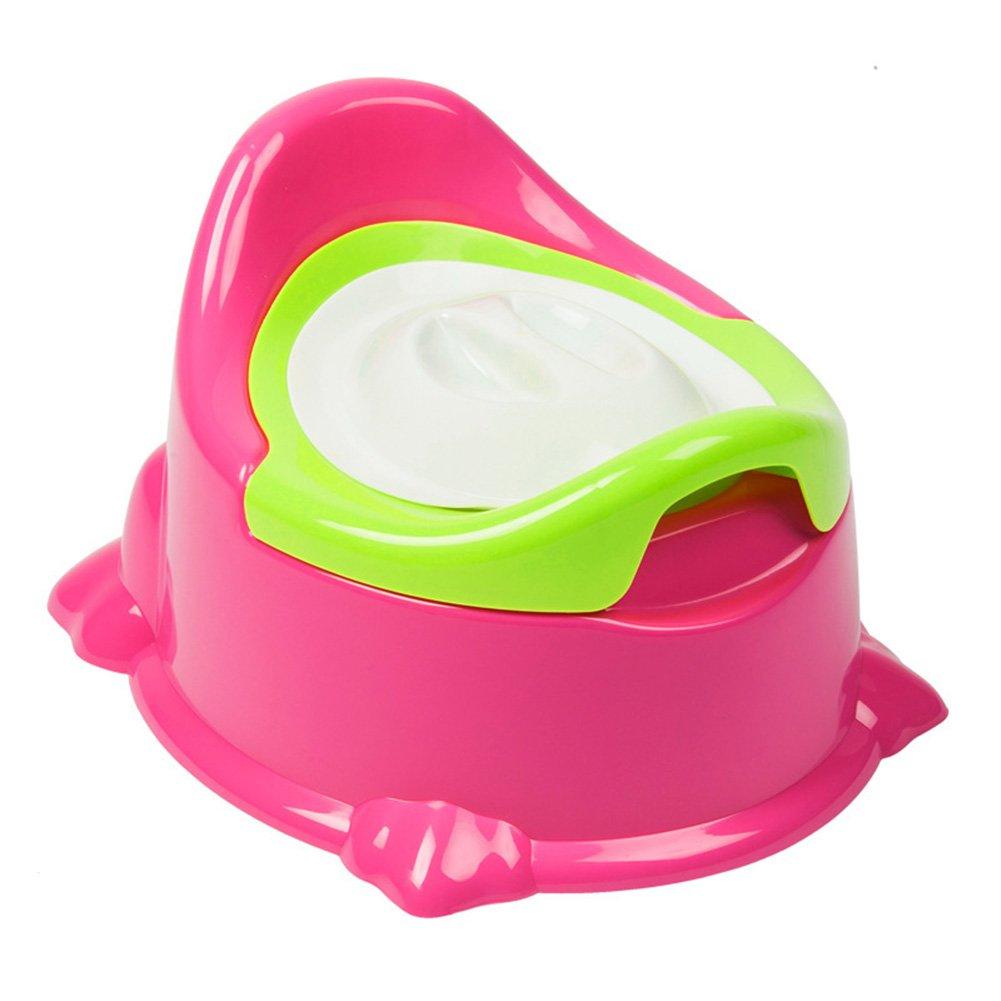 Blue Les Toilettes pour Tout-Petits avec la propret/é Les Enfants et Les b/éb/és Fayeille B/éb/é Toilette Si/ège de Pot
