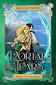 The Portal of Tears: Beyond the Shimmering (English Edition)