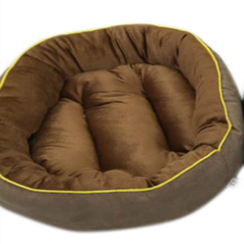 2 404015cm 2 404015cm Kennel pet nest Teddy Bomei golden Retriever Dog Bed Dog pet Supplies