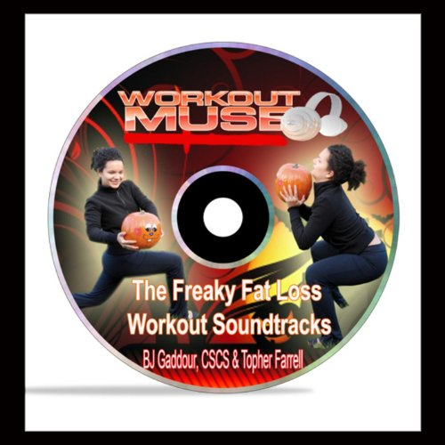 Freaky Fat Loss Halloween Workout