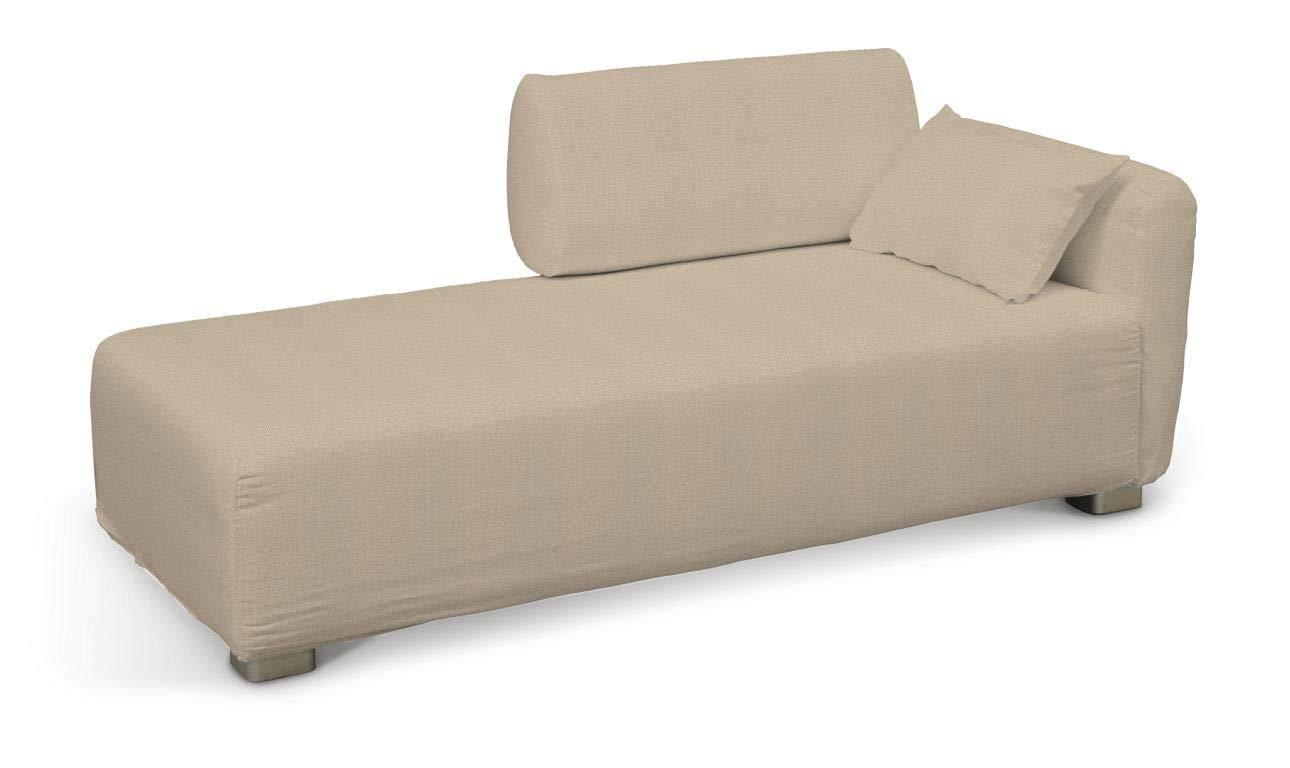 Dekoria Fire retarding IKEA MYSINGE Chaise Longue funda ...