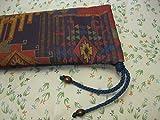 Native American Flute Bag - Beautiful - Handmade heavy quality
