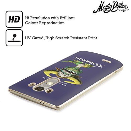 Official-Monty-Python-Black-Beast-Of-Aaarrrgh-Key-Art-Hard-Back-Case-for-LG-V20