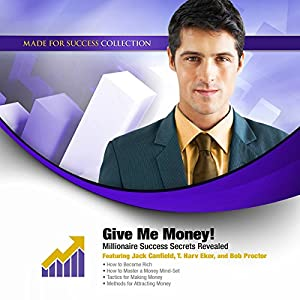 Give Me Money! Audiobook