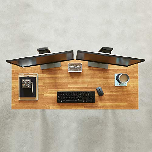 VARIDESK - Office Desk - QuickPro Desk 60x24