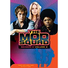 The Mod Squad: Season 2, Volume 2 (2009)