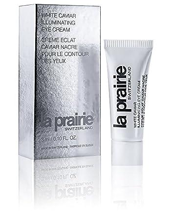 b0c1f37fd1fc3 Amazon.com  La Prairie White Caviar Illuminating Eye Cream .10 oz   3 ml  (Sample Size)  Beauty