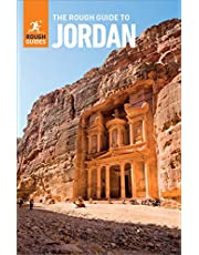 The Rough Guide to Jordan (Travel Guide eBook) (Rough Guides)