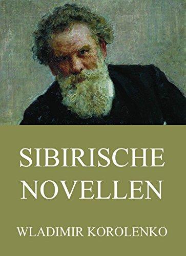 Sibirische Novellen (German Edition)