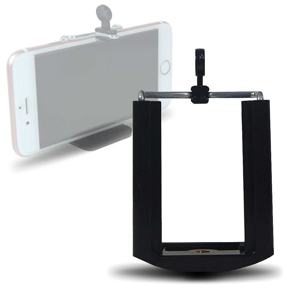 LimoStudio Photography Table Top Photo Light Tent Kit, 24'' Photo Light Box, Continous Lighting Kit, Camera Tripod & Cell Phone Holder AGG1069 by LimoStudio (Image #10)