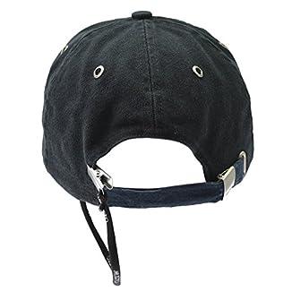Musto Evolution gorra naútica 2