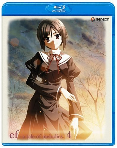 ef - a tale of melodies. 4 [Blu-ray]