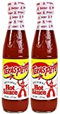 Texas Pete Original Hot Sauce 6 oz. (Pack of 2)