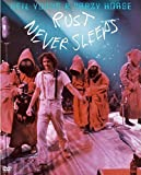 Neil Young & Crazy Horse : Rust Never Sleeps [Blu-ray] [Import italien]