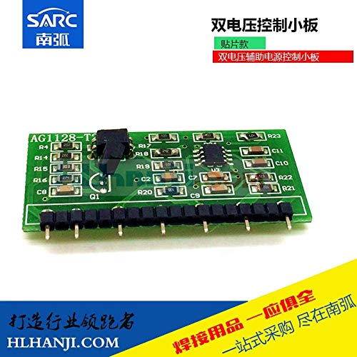 Lysee Circuit board inverter welding machine switch control panel auxiliary power circuit board ARC250GS small board PCBA