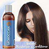 Tru Moroccan- Moroccan Oil Shampoo-Best Moroccan