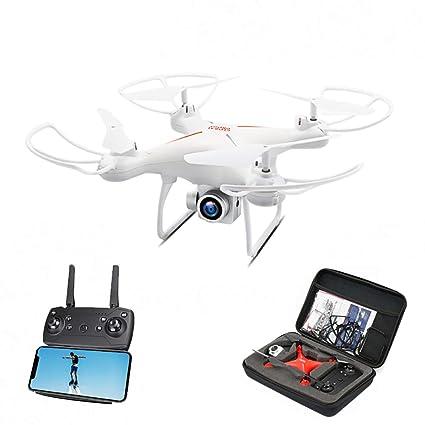Rabusion GW26 Drone Profesional con cámara HD Control de altitud ...