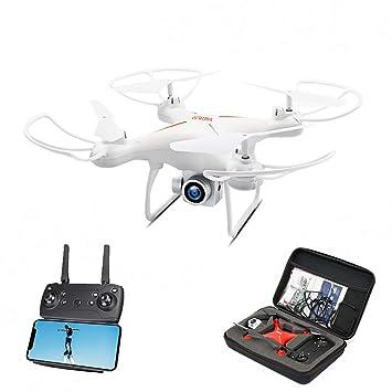 RONSHIN GW26 Drone Profesional con cámara HD Control de altitud ...