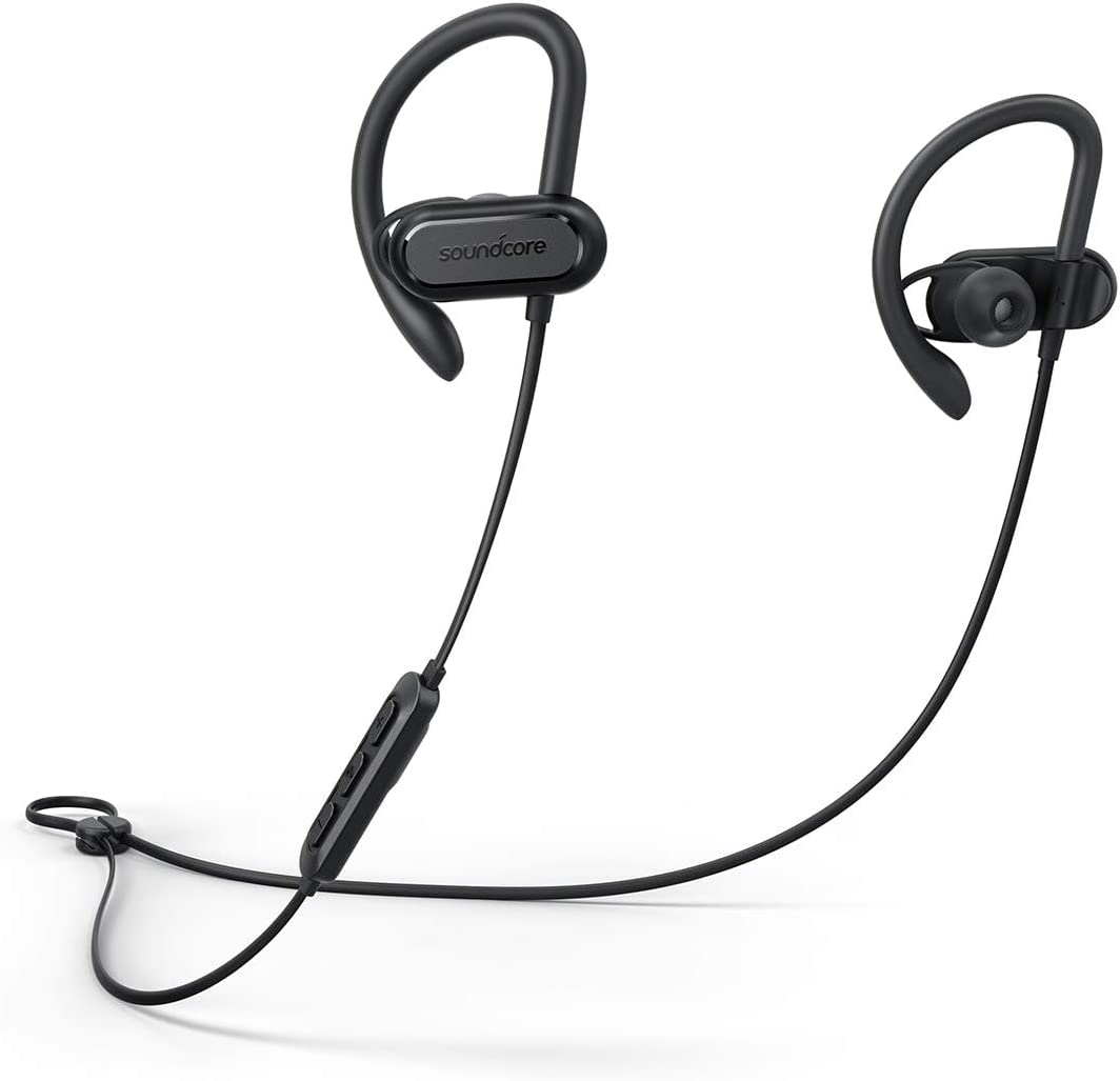 Anker SoundBuds -best Wireless Earbuds Under 50