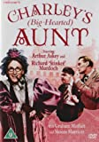 Charley's (Big-Hearted) Aunt [1940] [DVD]