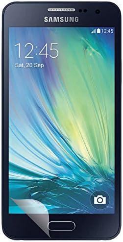 Aiino Protector de pantalla celular móvil para Smartphone Samsung Galaxy A3: Amazon.es: Electrónica