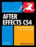 After Effects CS4 for Windows and Macintosh, Antony Bolante, 0321591526