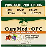 Terry Naturally CuraMed + OPC - 60 Softgels