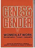 Women at Work, Georgine M. Vroman and Dorothy Burnham, 0877522405